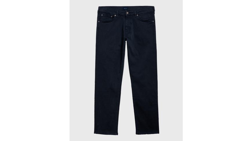 Regular Desert Jeans