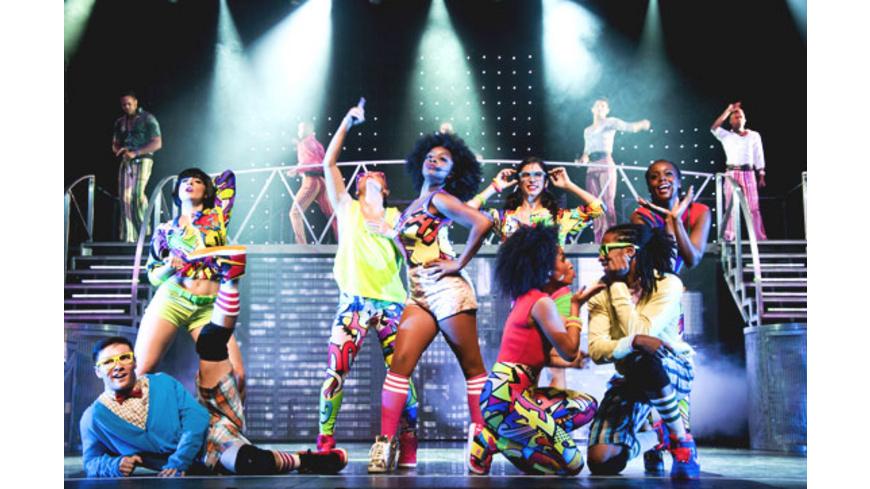 London-Kurzurlaub mit Thriller-Musical für 2 (3 Tage)