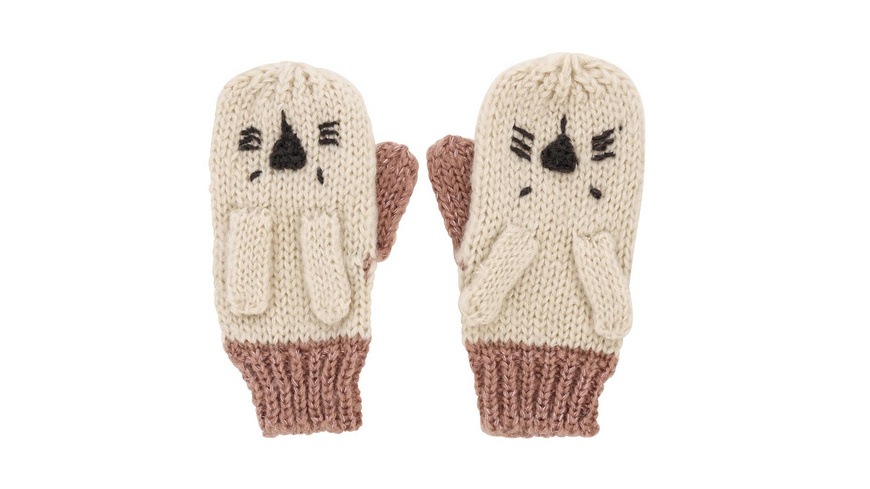 Handschuhe - Little Cat