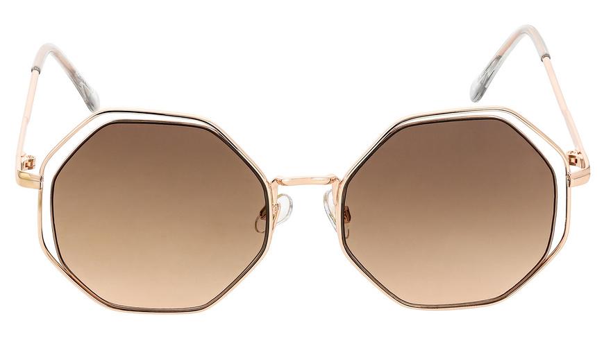 Sonnenbrille - Retro Sun