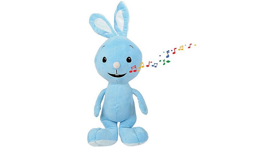 KiKANiNCHEN sing mit mir Plüschtier, 45 cm