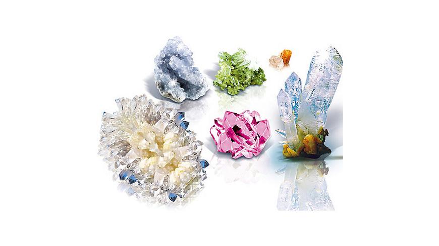 Galileo - Kristalle selbst züchten - Starter-Set