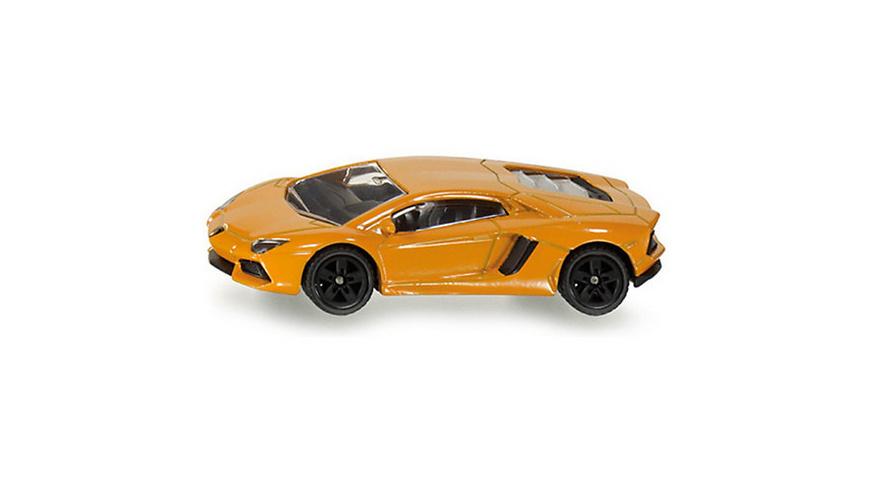 SIKU 1449 Lamborghini Aventador LP 700-4