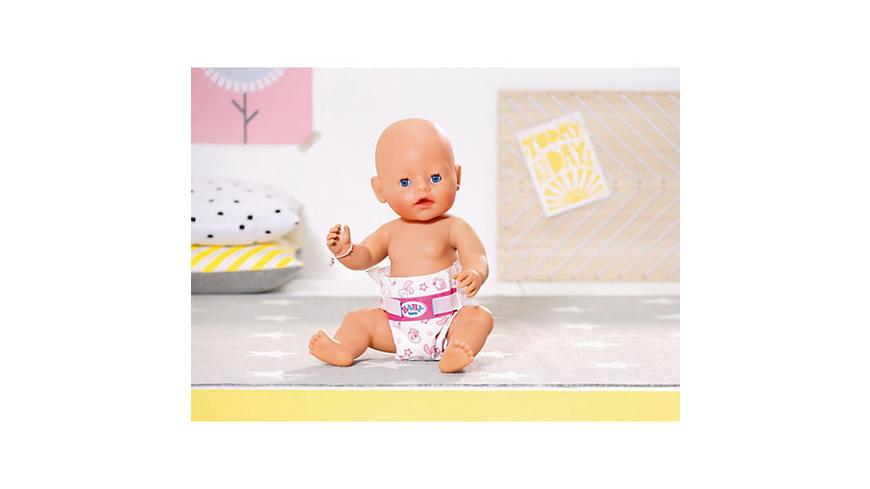 BABY born® Windeln (5 Stück), Puppenzubehör