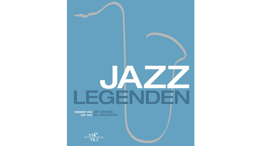 Jazz-Legenden