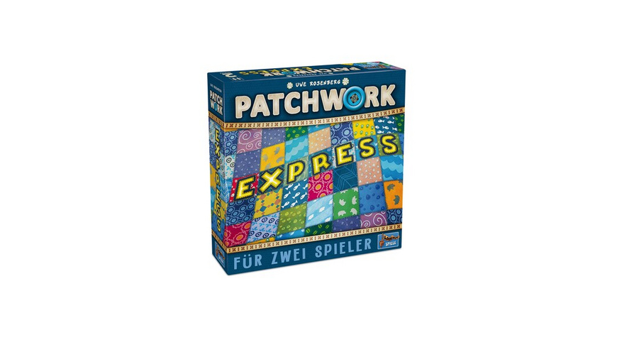 Patchwork - Express (Spiel)