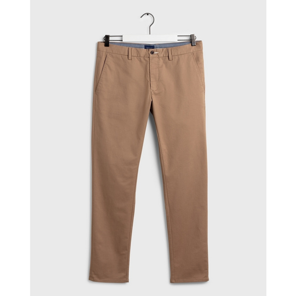Tech Prep™ Slim Chinos