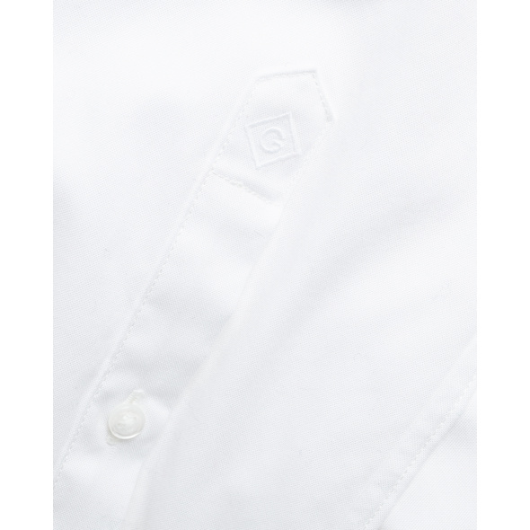 Pinpoint Oxford Bluse