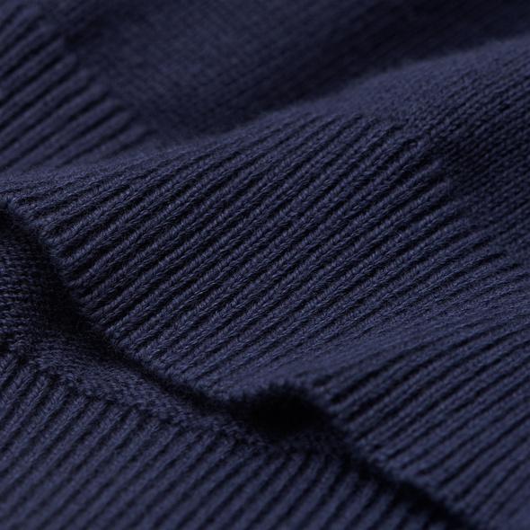 Leichter Baumwollpullover