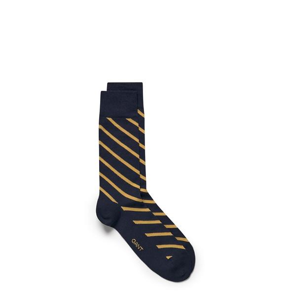 Bretonstreifen Socken