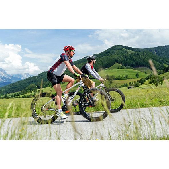 Aktivurlaub im Salzburger Land für 2