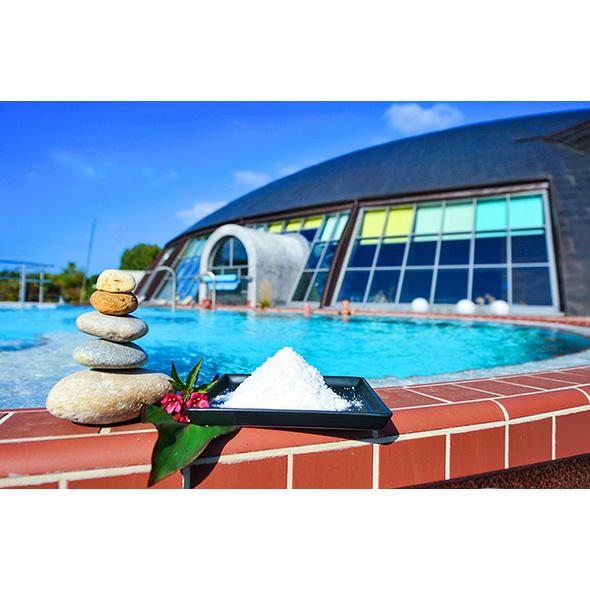 Day Spa in Bad Belzig für 2 (1 Tag)