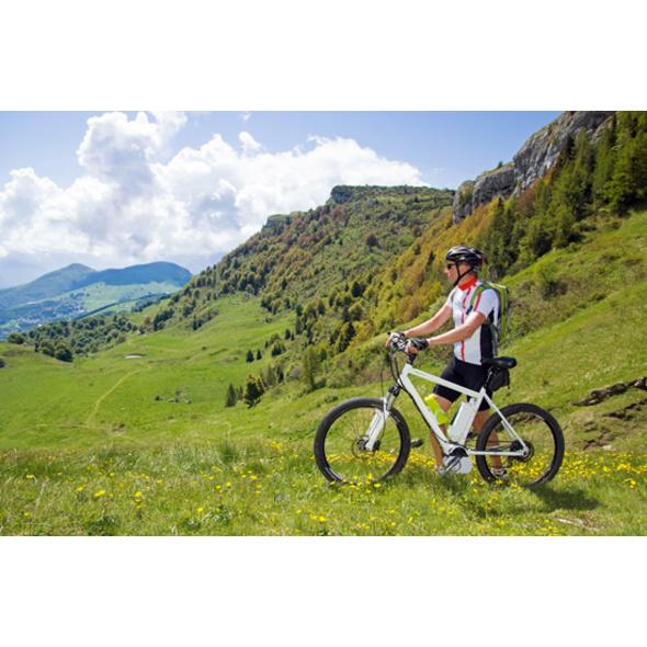 E-Bike-Tour & Bergwandern in Tirol
