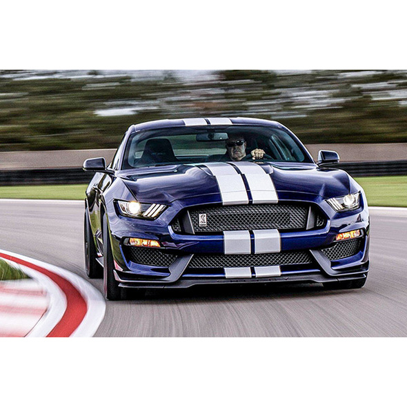 Ford Mustang Shelby GT350 mieten