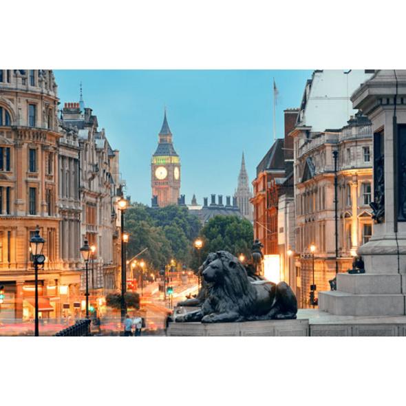 Harry Potter-Tour durch London