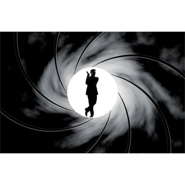 James Bond-Tour durch London