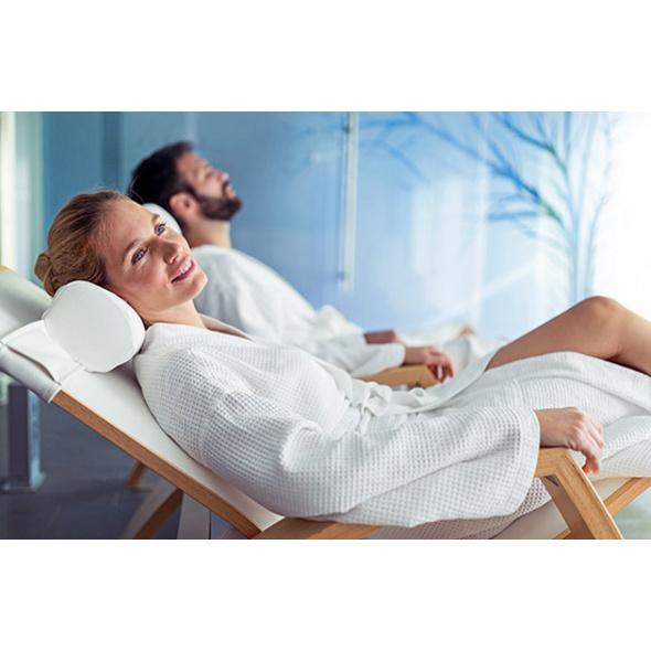 Spa & Massage im Badhaus Wiesbaden für 2