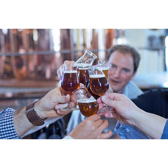 Kurztrip München mit Brauerei-Führung für 2 (2 Tage)