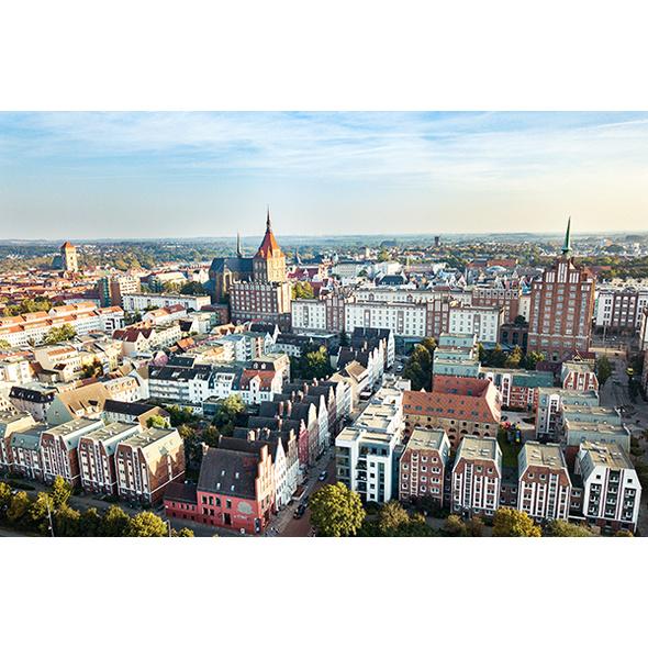 Schnitzeljagd Rostock