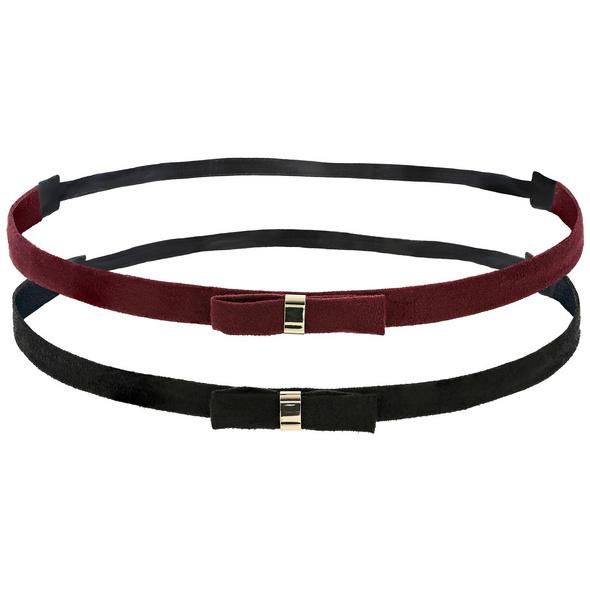 Haarband - Various Velvet