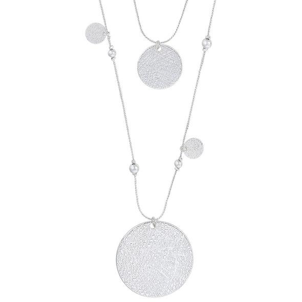 Kette - Silver Medal