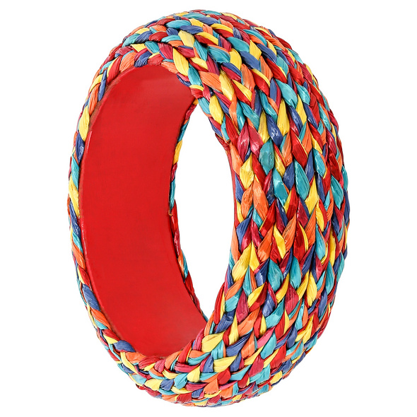 Armreif - Braided Color