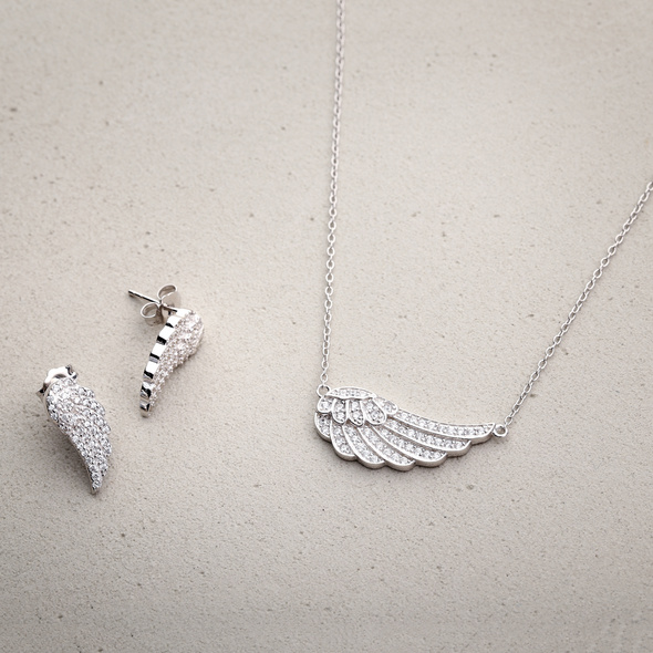 Set - Sublime Wings