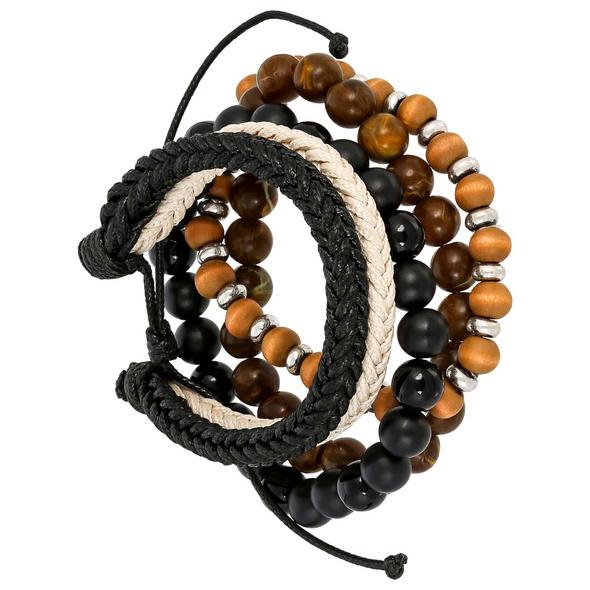 Armband-Set -  Nature Style