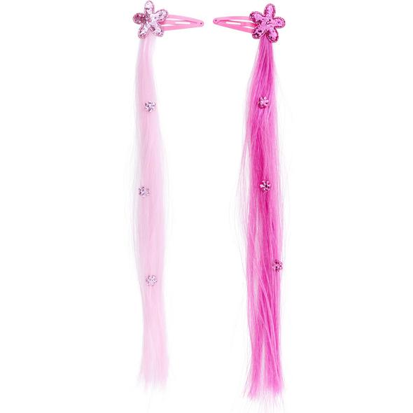 Haarclips - Pink Fantasy