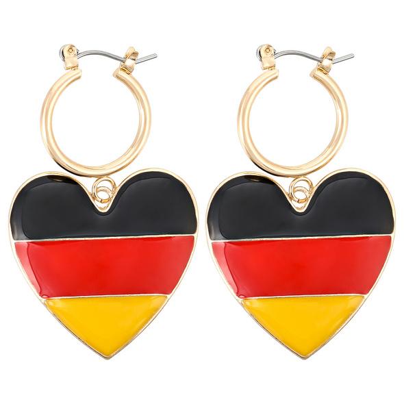 Creolen - German Heart