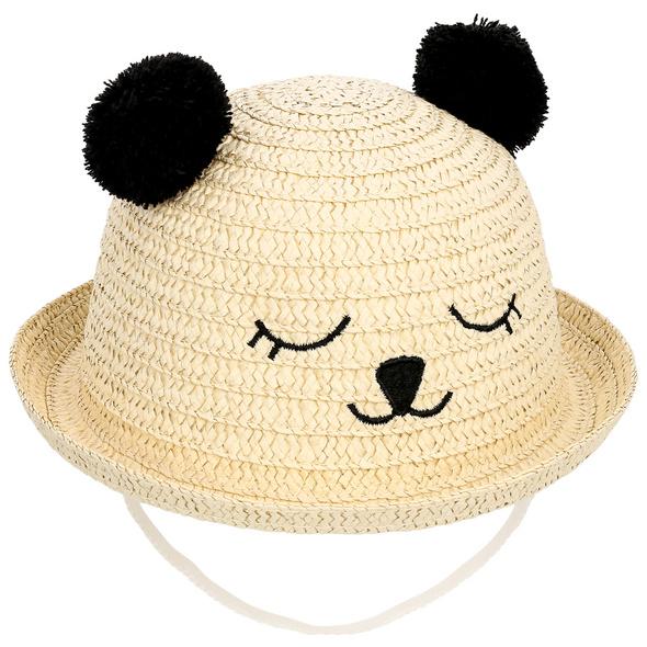 Kinder Hut - Happy Bear