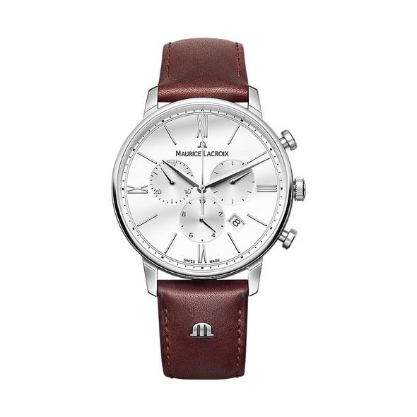 Maurice Lacroix Chronograph Eliros Date Chronograph