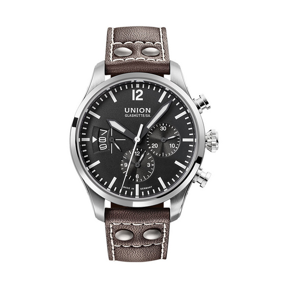 Union Glashütte Chronograph Belisar Pilot Chronograph