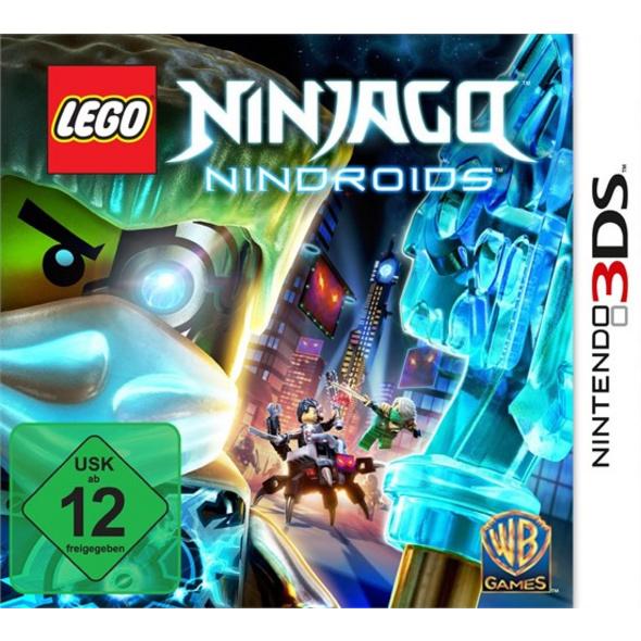 LEGO® Ninjago: Nindroid