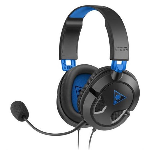 TURTLE BEACH® RECON 50P Gaming Headset für PS4™ Pro und PS4™