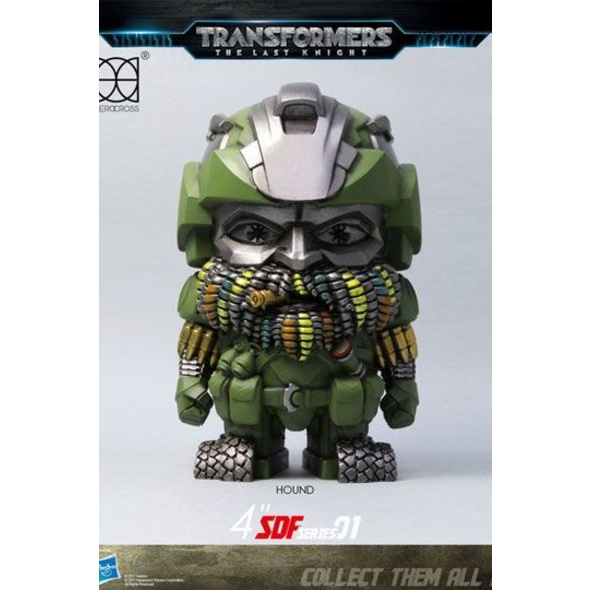 Transformers - Figur Hound
