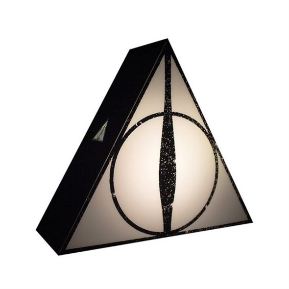Harry Potter - Lampe Deathly Hallows