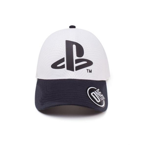 PlayStation - Cappy Logo Logo