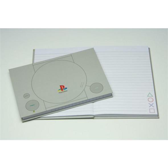 PlayStation - Notizbuch