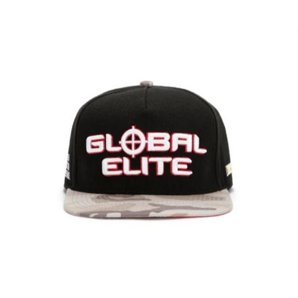 Hands of Gold - Snapback Global Elite