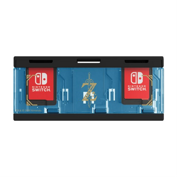 Nintendo Switch Card Case Zelda (HORI)