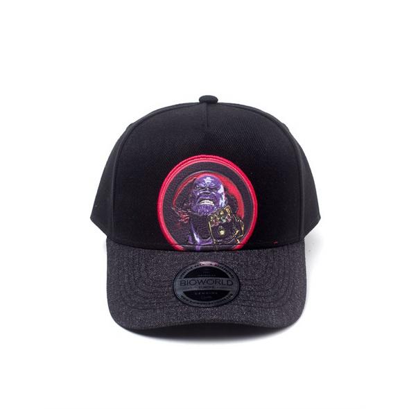 Marvel Avengers - Cappy Thanos