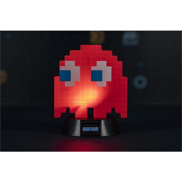 Pac-Man - Leuchte Blinky 3D