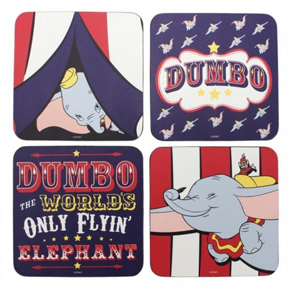 Disney Dumbo - Untersetzer