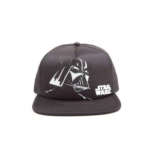 Star Wars - Snapback Darth Vader Trucker