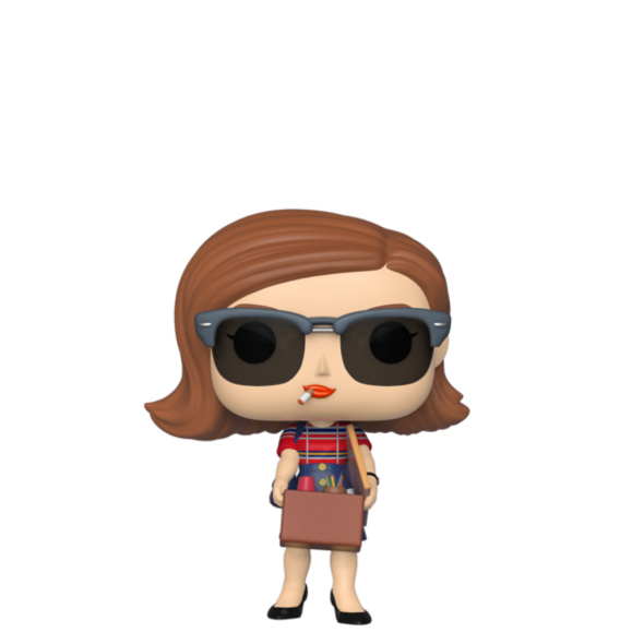 Mad Men - POP!- Vinyl Figur Peggy
