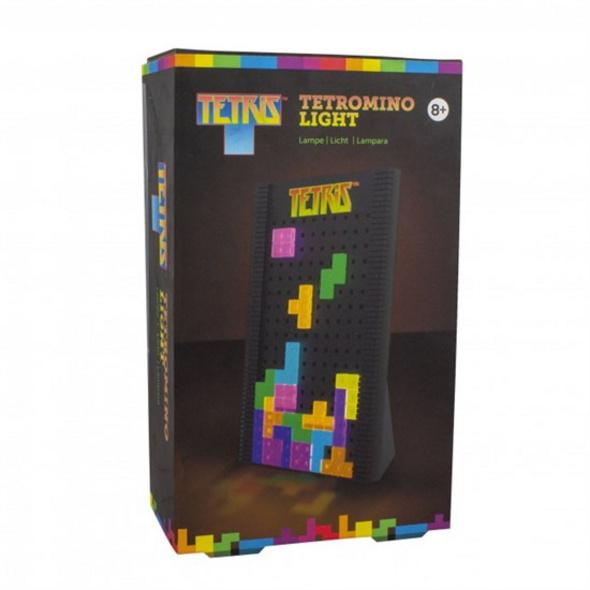 Tetris - Lampe Tetrimino