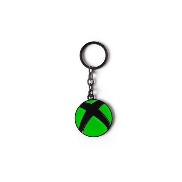 Xbox - Schlüsselanhänger Logo