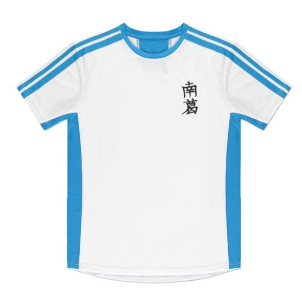 Captain Tsubasa - Trikot (Größe L)