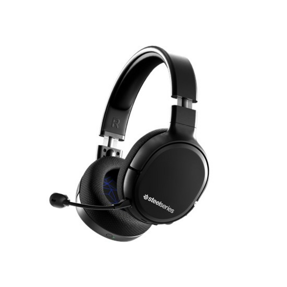 SteelSeries Headset Arctis 1 Wireless PS4